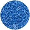 Вторичная гранула ПНД синяя