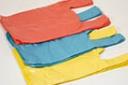 Яркие и броские: новые серии пакетов-«майка»