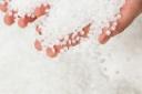 Зимнее предложение вторичной гранулы