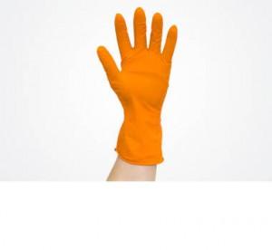 Перчатки резиновые без подложки
