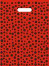 Горошек красный