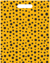 Жёлтый горошек