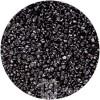 Вторичная гранула ПНД черная+стретч