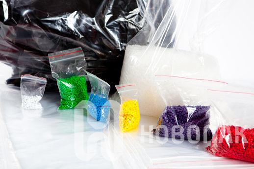 Купить зип пакеты ZipLock, производство упаковки с замком ...