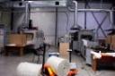 Продаётся оборудование по производству одноразовой посуды